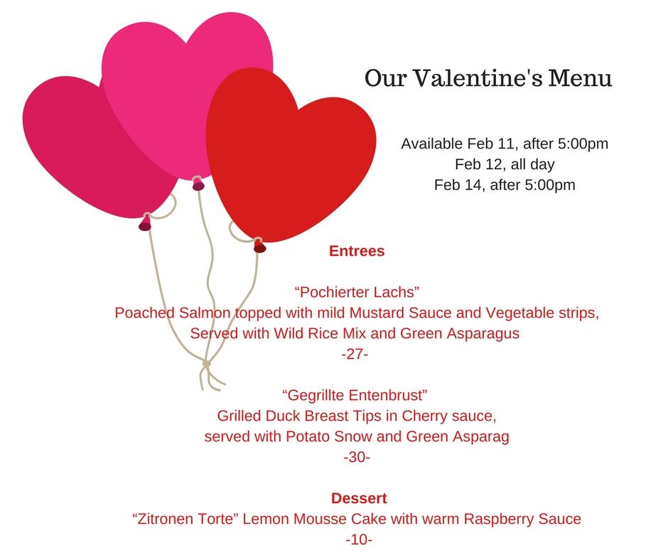 Our Valentine's Menu (1)